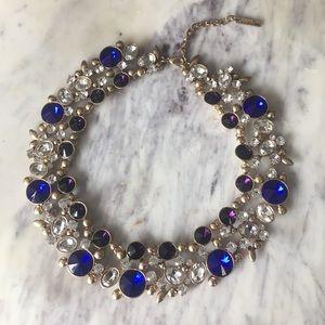 Oscar de la Renta Jewelry - Oscar de la Renta runway necklace